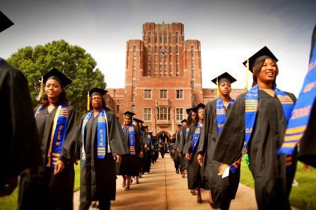 The Enduring Relevance of HBCUs in America