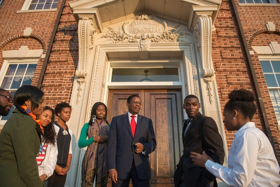 Federal Government, HBCUs Fall Short In Producing Metrics of Institutional Success